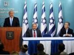 Объявление перемирия израильским руководством. Фото: Аль-Джазира