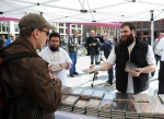 Акция по раздаче Корана в Германии