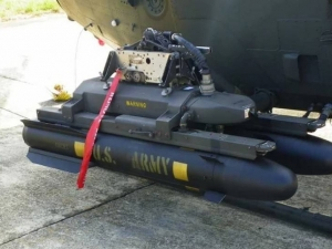 Ракеты Hellfire в версии AGM-114R9X